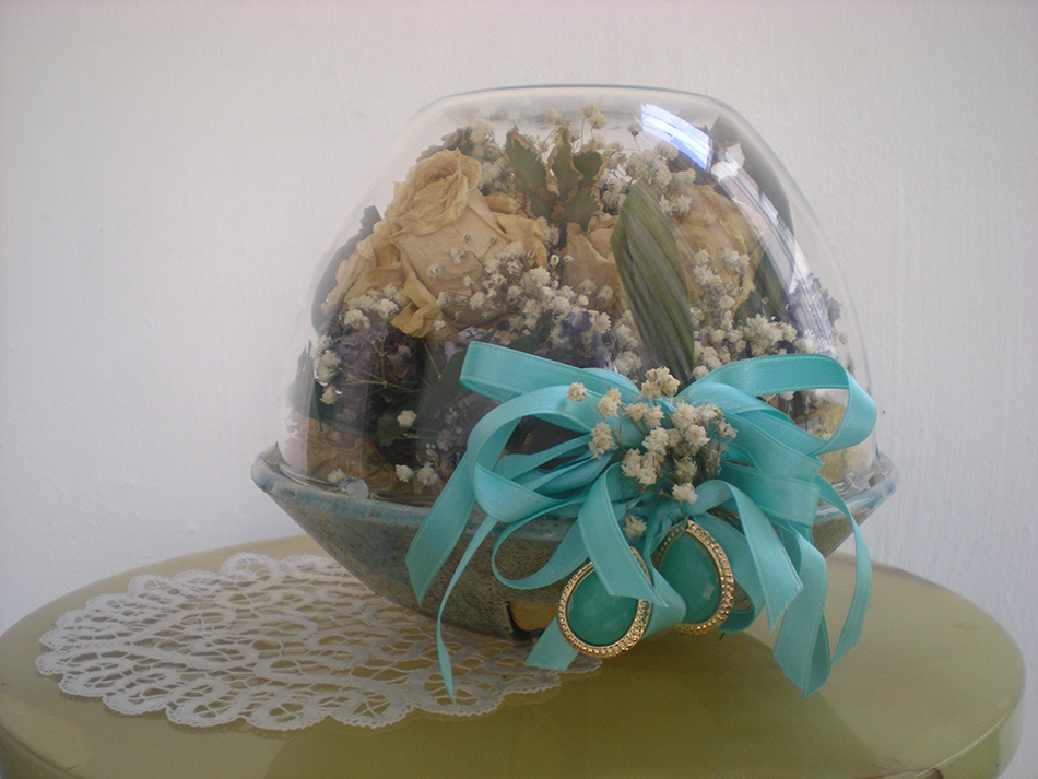 bouquet del matrimonio