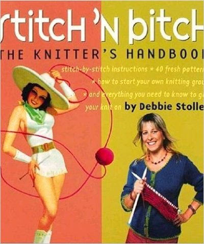 The Knitter's Hand Book