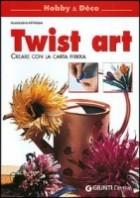 Twist art. Creare con la carta Pirkka