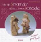 Dallo stile Biedermeier all\'arte e tecnica scarlesche. Originali progetti regalo