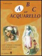 ABC dell\'acquarello