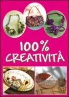 Cento per cento creatività