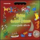 Feste per tutto l\'anno con tanti giochi e attività. Con CD Audio