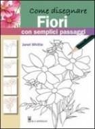Come disegnare fiori con semplici passaggi