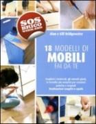 Diciotto modelli di mobili fai da te