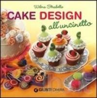 Cake design all\'uncinetto