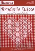 Broderie suisse.