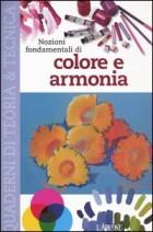 Nozioni fondamentali di colore e armonia