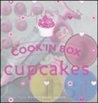 Cupcakes. Cook'in box. Con gadget