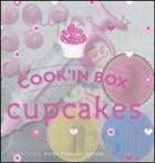 Cupcakes. Cook'in box. Con gadget